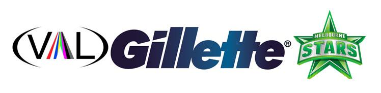 Gillette Dash For Cash at the MCG GilletteDashForCashFooter
